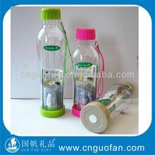 Hot Sale Plastic Filter Bottle Sport Water Bottle