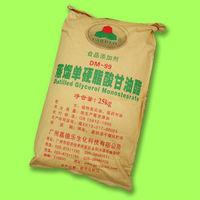 Distilled Monoglyceride Food grade,e471