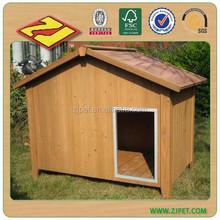 2015 High Quality Dog Wooden Kennel (BV SGS TUV FSC)