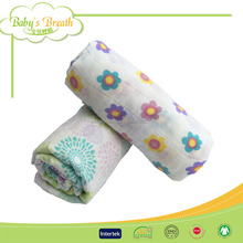 MS125 cotton muslin swaddle kids blanket manufacturer, picnic wool cheap baby blanket