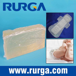 high quality construction adhesive for hygiene product