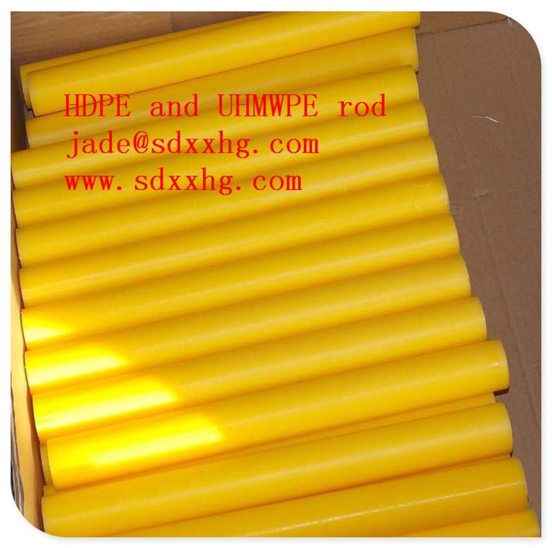 UHMWPE Rod Natural /& Black Ultra High Molecular Weight Polyethylene Round Bar