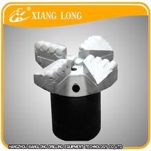 oil rig drill bit/enlarge hole/PDC 4-wing diamond core drill bit