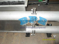 tube chain conveyor