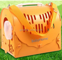 High Quality Folding Pet Product Pet Air Carrier Dog Box