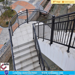 Wholesale lowes wrought iron railings balcony grill designs fence railing for Lowes exterior wrought iron railings