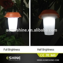 CE,RoHS Certification and LED Light Source solar camping lantern