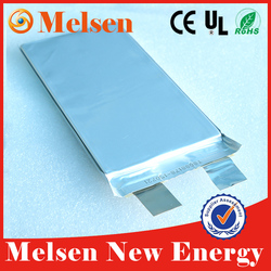Li-Ion Type battery cell and 3.6V Nominal Voltage Saft AA
