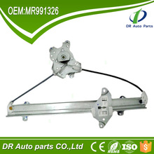 Car Parts Mitsubishi Lancer Window Regulator / Lifter Of Power Type MR-503992 / MR991326 / MR-525778