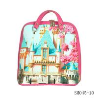 cotton canvas bag lady bags fashion 2014 korean fashion bags