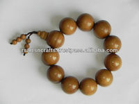 sandalwood carvings india, Sandalwood Jap Mala Prayer beads, hindu prayer beads