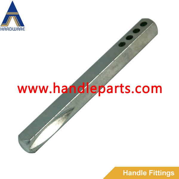 Square Spindle Handle Spindle Pin Lock Spindle For Door