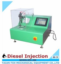 EPS200 BOSCH DENSO DELPH SIEMENS common rail injector tester with piezo function