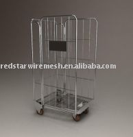 Stainless Steel Roll Cage factory