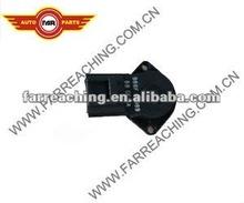 Throttle Position Sensor for FORD FIESTA 1.6 988F-9B989