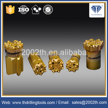 Hot Sale Top Quality Best Price Drilling Thread Button Bits