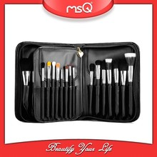 29pcs top quality black bag professioanl cosmetics brush