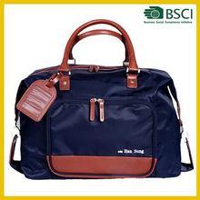Alibaba china classical travel bag parts