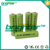 Low self-discharge 12v nimh rechargeable battery