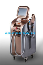 best 2015 germany lamp hair removal system AFT IPL SHR epilator hot in Italy