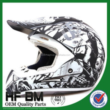 Different Material Helmets for Bikes Motor with High Quality