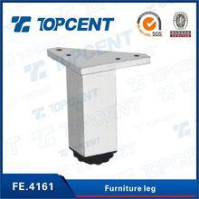 FE.4161 aluminum alloy furniture leg