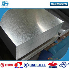 0.14mm~0.6mm Hot Dipped Galvanized Steel Coil/Sheet/Roll GI For Corrugated Roofing Sheet and Prepainted Color-