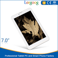 New Cheapest Tablet 7 inch Touch Screen Android Tablet MTK6572 1.3GHz Dual Core Tablet MID