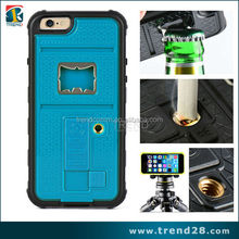 For iphone 6 creative cheap lighter cell phone case, creative factory price lighter mobile phone cover