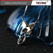 Factory Directly Wholesale high heel necklace