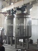 Cosmetics Manufacturing Equipment