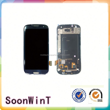 2015 hot sale product hot sale for samsung s3 lcd and digitizer assembly direct from china