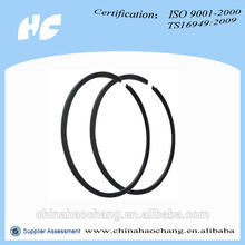 Used for Toyota 3L Piston ring