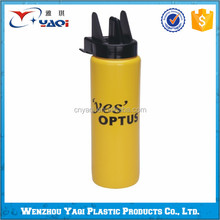 PE Water Bottle BPA Free Sports Drinking Travel Water Bottle