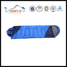 For Lazy People Adult Rectangle Sleeping Bags for Cold Weather