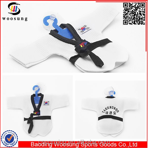 Taekwondo Accessory Martial Arts Equipment Souvenirs ...