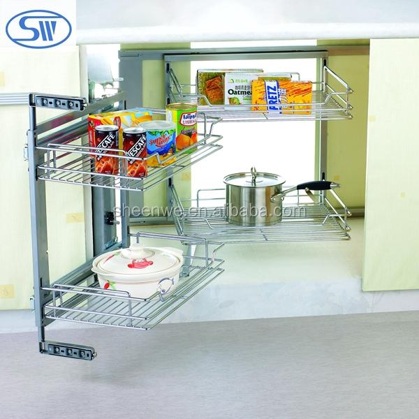 Guangzhou fuente de la fábrica moderna del gabinete de cocina de ...