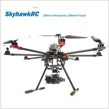 SkyhawkRC F750 rc hexacopter drone hovercraft Chinese toy manufacturers direct supply