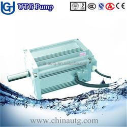three phase induction single phase 2hp electric motor