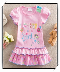 Платье для девочек NOVA 18m/6y 5 /peppa H4235 H4235#