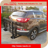 150*60*40cm Folding car luggage carrier for SUVS, PICK-UPS,ATVS,VANS with hitch