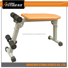 Best sale advanced technology WB-3015 top quality oem body useful gym padded exercise benches