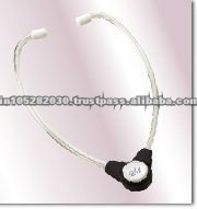 hearing aid audiometer listening tube for BTE ITE ITC hearing aid steloclip