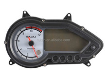 BAJAJ PULSAR 180 Motorcycle speedometer, BAJAJ PULSAR 180 motorcycle meter,high quality motorcycle speedometer assy