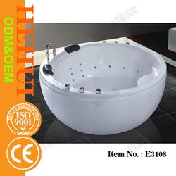 MT-15-108 bathtub pillow bathtub cabin and clear glass bathtub