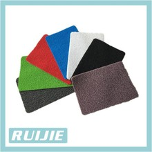 China Carpet Factory High Quality PVC Rubber Floor Mat