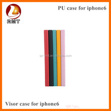PU Leather Cell Phone Bag Case Cover FOR iphone 6