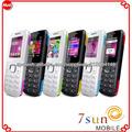 telefono celular blu D201