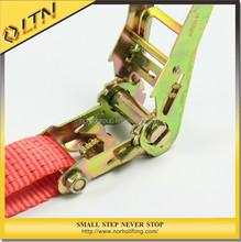 New Designed Ratchet Tie Down Belts/motorcycle