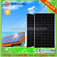 china low price products cheap pv 250w solar panel
